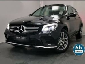 Mercedes GLC 220 d Fascination 170 9G-Tronic Occasion