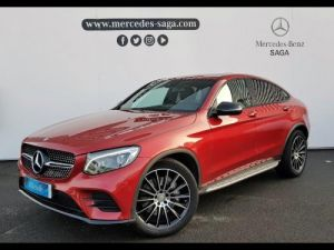 Mercedes GLC 220 d Sportline 170ch 4Matic 9G-Tronic Occasion