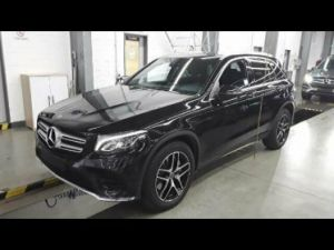 Mercedes GLC 250 211ch 4Matic 9G-Tronic Occasion