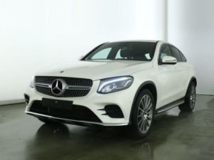 Mercedes GLC 250 4M COUP Occasion