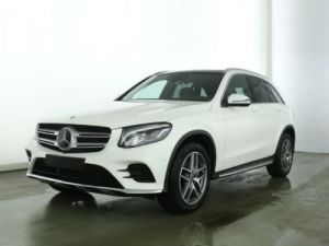 Mercedes GLC 250 AMG Occasion