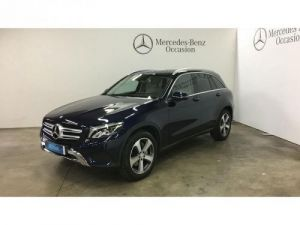 Mercedes GLC 250 d 204ch Fascination 4Matic 9G-Tronic Occasion