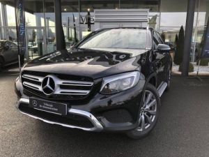 Mercedes GLC 250 d 204ch Fascination 4Matic 9G-Tronic Euro6c Occasion