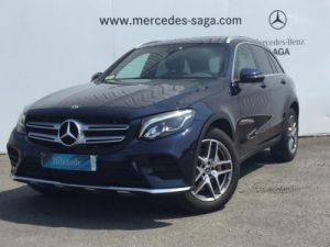 Mercedes GLC 250 d 204ch Sportline 4Matic 9G-Tronic Occasion
