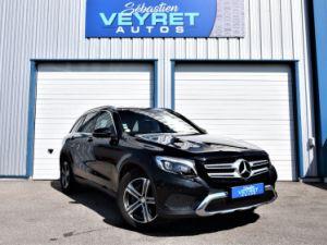 Mercedes GLC 250 D 4-matic 204cv launch edition Vendu
