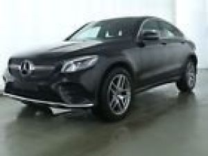 Mercedes GLC 250 D 4M COUP Occasion