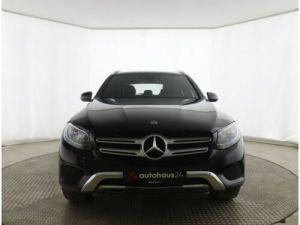 Mercedes GLC 250 d 4Matic / Affichage tête haute / GPS / Bluetooth / Toit panoramique /Garantie 12 mois Occasion