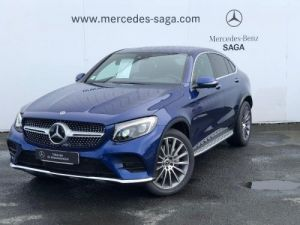 Mercedes GLC 250 d 4MATIC Coup Occasion