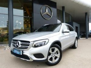 Mercedes GLC 250 d Business 204ch 4Matic 9G-Tronic Occasion