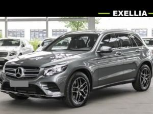 Mercedes GLC 250 D PACK AMG  Occasion