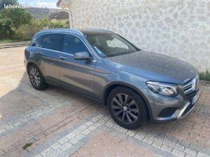Mercedes GLC 250 fascination / camera 360 / toit ouvrant / sieges elec / francais / garantie Occasion