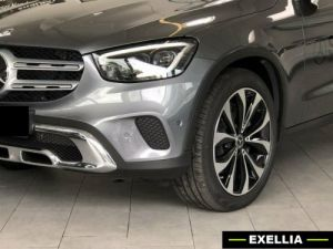Mercedes GLC 300D AMG LINE 4 MATIC  Occasion