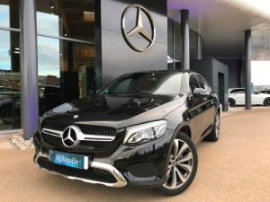 Mercedes GLC 350 d 258ch Executive 4Matic 9G-Tronic Occasion