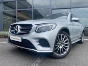 Mercedes GLC 350 D 258CH FASCINATION 4MATIC 9G-TRONIC Occasion