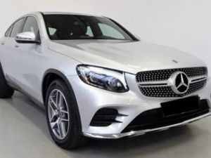 Mercedes GLC 350 D 258CH SPORTLINE 4MATIC 9G-TRONIC Occasion