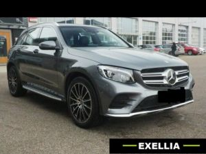 Mercedes GLC 350 d 4Matic AMG Line Occasion