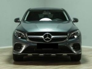 Mercedes GLC 350 D COUPE 4MATIC Occasion