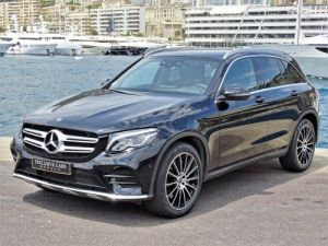 Mercedes GLC 350 D FASCINATION 4-MATIC 259 CV - MONACO Occasion