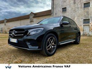 Mercedes GLC 350e Hybride 327cv 4Matic 7G-Tronic plus – CG Gratuite/TVA Apparente EN STOCK  Occasion