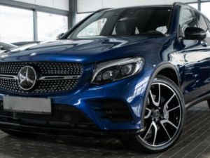 Mercedes GLC 43 AMG 4MATIC 367CH Occasion