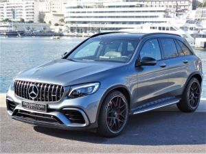 Mercedes GLC 63 AMG S 4-MATIC 510 CV - MONACO Leasing