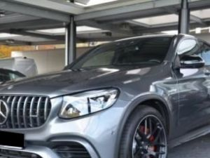 Mercedes GLC 63 AMG S 510CH 4MATIC+ 9G-TRONIC Occasion