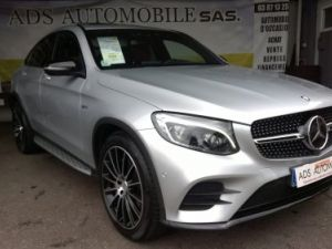 Mercedes GLC CLASSE COUPé 43 AMG 9G-TRONIC 4MATIC Executive Occasion