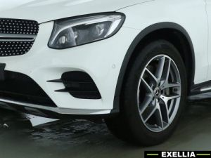 Mercedes GLC COUPE 250 D PACK AMG  Occasion