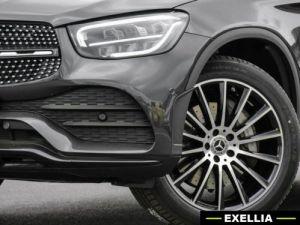 Mercedes GLC Coupé 300 d 4M Coupé AMG Occasion