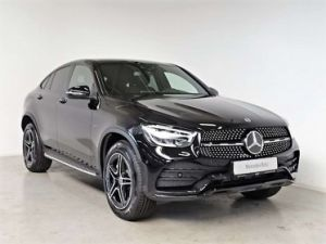 Mercedes GLC Coupé 300 DE AMG LINE 4MATIC Occasion
