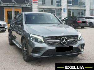 Mercedes GLC COUPE 350 D 4 MATIC PACK AMG NIGHT  Occasion