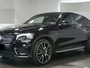 Mercedes GLC Coupé 43 AMG 4M 367CH LED PACK: OFF ROAD - BLACK - 360 - BURMESTER 21' Occasion
