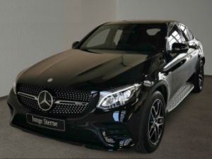 Mercedes GLC Coupé 43 AMG COUPE DISTRONIC + ATTELAGE + AIR BODY Occasion