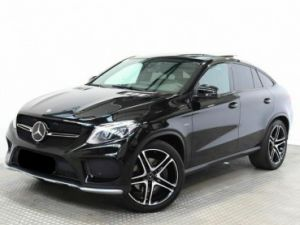 Mercedes GLC Coupé AMG 450 4M 367CH LED TOTIT PANO 360° ATTELAGE B&O 22' Occasion