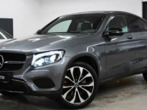 Mercedes GLC Coupé Coupe 250 211ch 4Matic 9G-Tronic Occasion