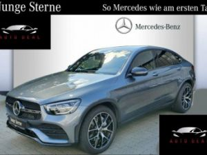 Mercedes GLC Coupé Coupe 300 d 245ch AMG 9G-Tronic Occasion