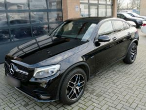 Mercedes GLC Coupé Coupe 350 AMG 9G-Tronic Occasion