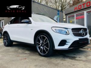 Mercedes GLC Coupé Coupe 43 AMG 367ch 4M 9G-Tronic Occasion