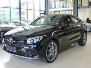 Mercedes GLC Coupé Coupe 43 AMG 367ch 4Matic Occasion