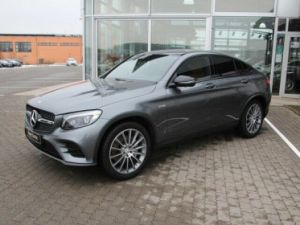 Mercedes GLC Coupé Coupe 43 AMG 367ch 4Matic 9G Occasion
