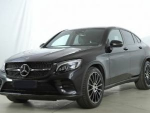 Mercedes GLC Coupé Coupe 43 AMG 367CH 9G-Tronic Occasion