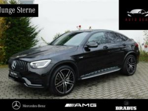 Mercedes GLC Coupé Coupe 43 AMG 390ch 9G-Tronic Occasion
