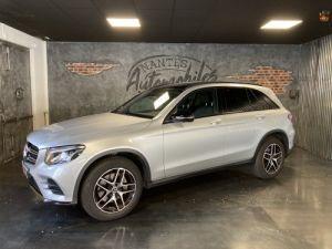 Mercedes GLC FASCINATION 250D Occasion
