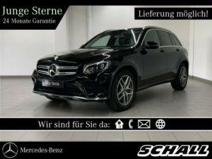 Mercedes GLC Mercedes-Benz GLC 220 d 4M AMG TOIT PANO PACK LED CAMERA GARANTIE 12 MOIS    Occasion