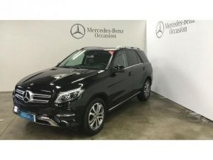 Mercedes GLE 250 d 204ch Executive 4Matic 9G-Tronic Occasion