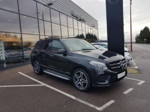 Mercedes GLE 250 d 204ch Fascination 4Matic 9G-Tronic Occasion