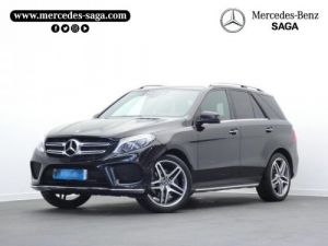 Mercedes GLE 250 d 204ch Fascination 9G-Tronic Occasion