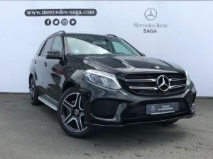 Mercedes GLE 250 d 204ch Sportline 4Matic 9G-Tronic Occasion