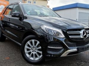 Mercedes GLE 250 d 4Matic 204  9G-TRO (09/2015) Occasion