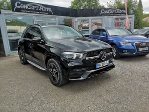 Mercedes GLE 300 4-MATIC PACK AMG Occasion